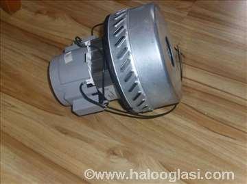 Motor za hidrousisivače Karcher, Soteco
