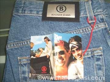 Bogner Jeans, raspordaja