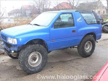 Opel  Frontera 20i