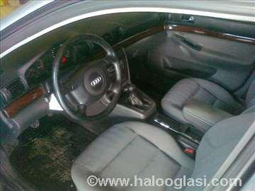 Polovni delovi za Audi A4 1.9TDi