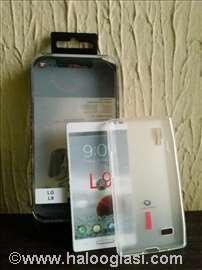Silikonska futrola za LG L9-original