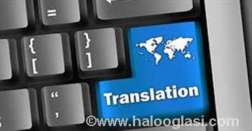 Prevodilačka agencija, sudski tumač