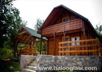 Zlatibor, kuća za odmor