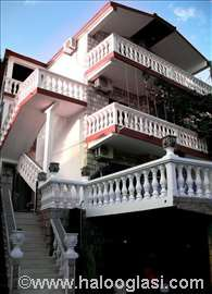 Crna Gora, Kumbor, apartman