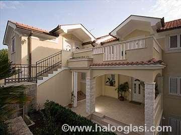Crna Gora, apartmani i sobe