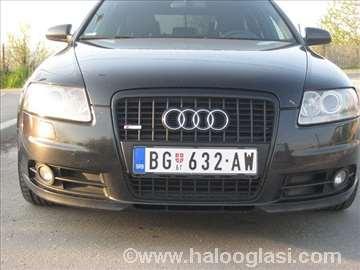 Audi   A6 7 AUTOMATIK
