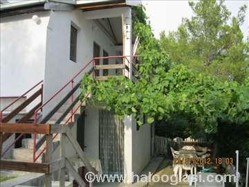 Crna Gora, Sutomore, apartmani