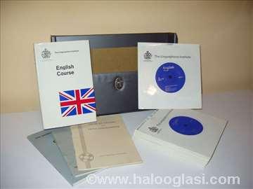 Linguaphone kurs engleskog jezika
