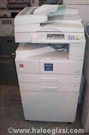 Ricoh fotokopir aparat, kopir mašina