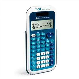 Texas instruments TI-34