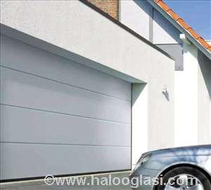 Segmentna garažna vrata AKCIJA!!!!!!!!!!!