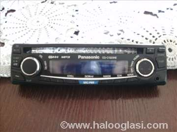 CD Player MP3 Panassonic