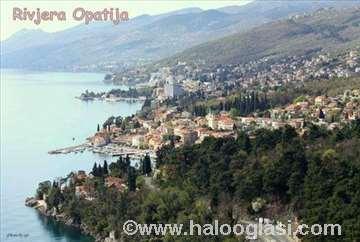 Hrvatska, Opatija, apartman