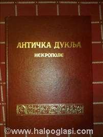 Aleksandrina Cermanović - Antička Duklja