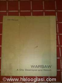 Adolf Ciborowski - Warsaw
