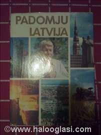 Padomju Latvija