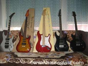 Hitno gitare