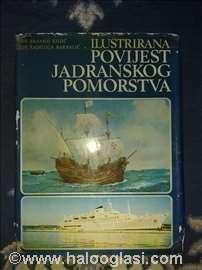 Ilustrovana istorija Jadranskog pomorstva