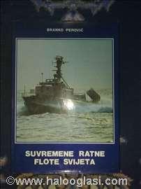 Branko Perović -  Suvremene ratne flote svijeta