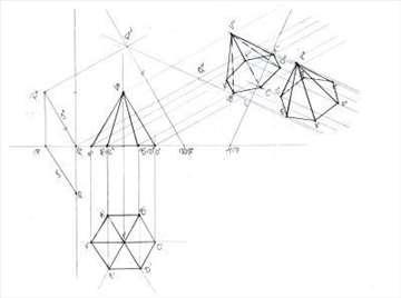 Nacrtna i konstruktivna geometrija