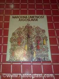 Nikola Pantelić - Narodna umetnost Jugoslavije