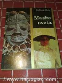 Oto Bahalji Merin - Maske sveta