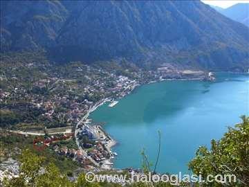 Crna Gora, Risan, dvokrevetna soba