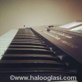 Časovi klavijature
