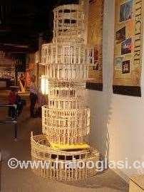 Drveno-konstrukcijska igračka Kapla