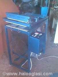 Mašina za pakovanje kora
