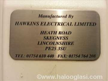 Stubni razvodnik - Hawkins electrical GB