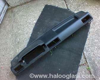 Audi 80CC instrument tabla