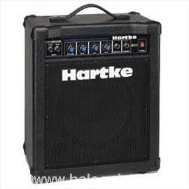 Bas pojačalo Hartke B300 Bass Amp