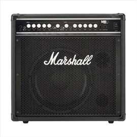 Bas pojačalo Marshall MB60