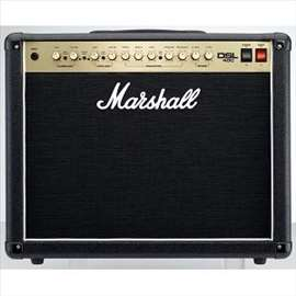 Gitarsko pojačalo Marshall DSL40C 40W