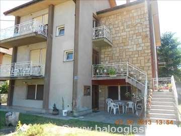 Vrnjačka Banja, apartmani