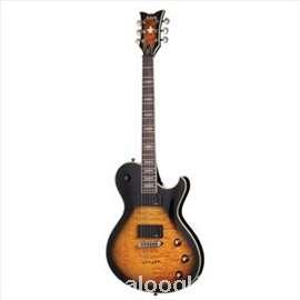 Električna gitara Schester