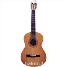 Gitara Caballero, klasična