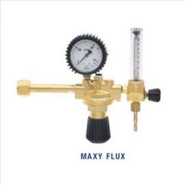 Reducirni ventil OxyTurbo flux Argon/CO2
