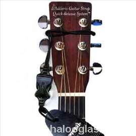 Sistem za akustičnu gitaru Quick Release