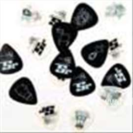 Trzalice Joe Satriani Signatuire Picks