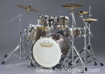 Akustični bubnjevi European Drum Set