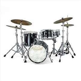 Akustični bubnjevi Gold Crown Bebop