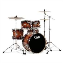 Akustični bubnjevi PDP M5