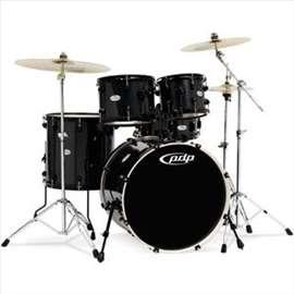 Akustični bubnjevi PDP Main Stage