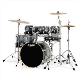 PDP X7 Maple 7 Piece Shell Kit