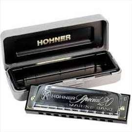 Usna harmonika Hohner Special 20