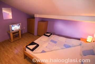 Sobe u centru - B&B Belgrade