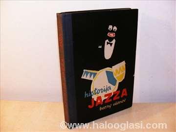 Barry Ulanov - Historija jazza