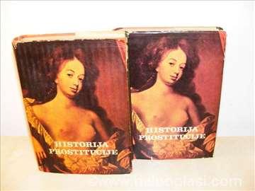 Historija prostitucije 1-2, Fernardo Hen